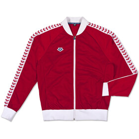 arena Relax IV Team Veste Homme, red/white/red